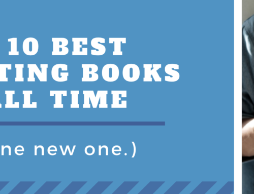 The 10 Best Marketing Books of All Time (Plus One New One)